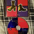 "The Rolling Stones - Tape / Vinyl / CD / Recording etc - The Rolling Stones ""Jump Back : The Best of 71-93"" CD 1993"