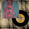 """Nirvana - Tape / Vinyl / CD / Recording etc - Nirvana """"Sliver"""" 45rpm 7"""" Single 1990"""