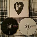 """Foo Fighters - Tape / Vinyl / CD / Recording etc - Foo Fighters """"One By One"""" CD w/ Bonus DVD 2002"""