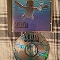 "Nirvana - Tape / Vinyl / CD / Recording etc - Nirvana ""Nevermind"" CD 1991"