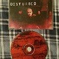 "Disturbed - Tape / Vinyl / CD / Recording etc - Disturbed ""Voices"" CD Single B 2001"