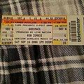 "Godsmack - Other Collectable - X103 X Fest ""Event Ticket"" Live September 16, 2006"