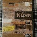 """Korn - Tape / Vinyl / CD / Recording etc - Korn """"Deuce"""" DVD 2002"""