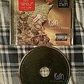 """Korn - Tape / Vinyl / CD / Recording etc - Korn """"Follow The Leader"""" CD 1998"""