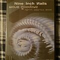 """Nine Inch Nails - Tape / Vinyl / CD / Recording etc - Nine Inch Nails (Unofficial DVD) """"Wave Goodbye N.A. 2009"""" Volume 2"""