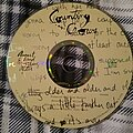 "Counting Crows - Tape / Vinyl / CD / Recording etc - Counting Crows ""August and Everything After"" CD (MISSING CASE) 1993"