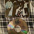 """Korn - Tape / Vinyl / CD / Recording etc - Korn """"Good God"""" CD Single 1997"""