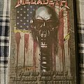 """Megadeth - Tape / Vinyl / CD / Recording etc - Megadeth (Unofficial DVD) """"From The Vaults Volume 1"""""""