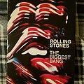 "The Rolling Stones - Tape / Vinyl / CD / Recording etc - The Rolling Stones ""The Biggest Bang"" DVD Box Set 2007"