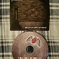 "Taylor Fredricks - Tape / Vinyl / CD / Recording etc - Taylor Fredricks ""And Then The Hearts Suffered"" EP CD 2011"