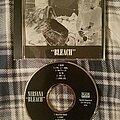"Nirvana - Tape / Vinyl / CD / Recording etc - Nirvana ""Bleach"" CD 1989"