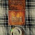 "Nine Inch Nails - Tape / Vinyl / CD / Recording etc - Nine Inch Nails ""The Downward Spiral"" (Halo 08) CD 1994"