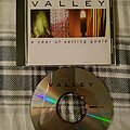 "Valley - Tape / Vinyl / CD / Recording etc - Valley ""A Year of Setting Goals"" CD 2002"
