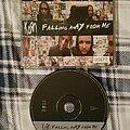 "Korn - Tape / Vinyl / CD / Recording etc - Korn ""Falling Away From Me"" (B) (Numbered) CD Single 1999"