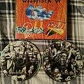 Rollins Band - Tape / Vinyl / CD / Recording etc - Woodstock 1994 CD