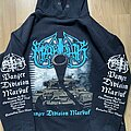 Marduk - Hooded Top - Marduk - Panzer Division Marduk Hoodie