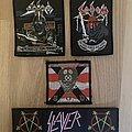 Sodom - Patch - Patches for Handred