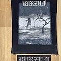 Burzum - Patch - Burzum Patches for Brody moon