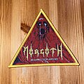 Morgoth - Patch - Morgoth Patch for Shatafaker666
