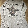 Satyricon - TShirt or Longsleeve - Satyricon - Nemesis Divina Original Longsleeve