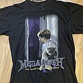 Megadeth - TShirt or Longsleeve - Megadeth - The Tigers Eat Their Young Shirt 1994/95