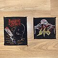 Sodom - Patch - Patches for Shatafaker666