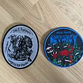 Bolt Thrower - Patch - Patches for NegativeOne