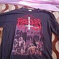 Marduk - TShirt or Longsleeve - Marduk Heaven Shall Burn When We Are Gathered.......Long Sleeve
