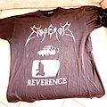 Emperor - TShirt or Longsleeve - Emperor Reverence t shirt