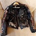 Various Artist - Battle Jacket - Leather jacket killer black metal '90s