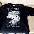 "Burzum - TShirt or Longsleeve - Burzum - hvis Lyset tar Oss   ""t shirt"" 1998"