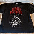 Impaled Nazarene - TShirt or Longsleeve - Impaled Nazarene- Tol cormpt norz norz norz- t shirt 1991