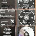 Burzum - Tape / Vinyl / CD / Recording etc - most important cds of Burzum