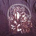 Marduk - TShirt or Longsleeve - Marduk, 2000, tour, fistfucking gods planet
