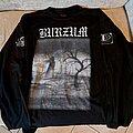 """Burzum - TShirt or Longsleeve - Burzum """"same"""" longsleeve"""