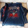 Krisiun - TShirt or Longsleeve - Krisiun  old original long sleeve