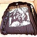 Cradle Of Filth - TShirt or Longsleeve - Cradle of Filth Funeral in Carpatia long sleeve