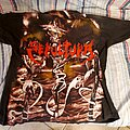 "Sepultura - TShirt or Longsleeve - Sepultura ""Morbid Vision"" t shirt"