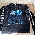Dark Funeral - TShirt or Longsleeve - Dark Funeral - The Secrets Of The Black Arts Long Sleeve