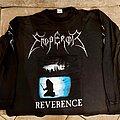Emperor - TShirt or Longsleeve - Emperor - Reverence longsleeve