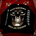 Twisted Sister - TShirt or Longsleeve - 2003 Bang Your Head Open Air Festival Long Sleeve