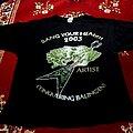Destructor - TShirt or Longsleeve - 2003 Bang Your Head Open Air Festival Artist Shirt
