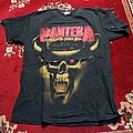 Pantera - TShirt or Longsleeve - 2000s Pantera Cowboys from Hell Bootleg