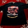 Ozzfest - TShirt or Longsleeve - Ozzfest 2002 Europe Tour Shirt