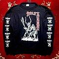 Bolt Thrower - TShirt or Longsleeve - Bolt Thrower Unleashed Sweatshirt