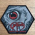 Obituary - Patch - Obituary - Cause of Death Patch