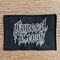 Funeral Leech - Patch - Funeral Leech Patch
