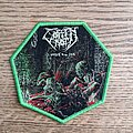 Coffin Rot - Patch - Coffin Rot - A Monument to the Dead Patch