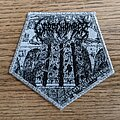 Warp Chamber - Patch - Warp Chamber - Implements of Excruciation Patch