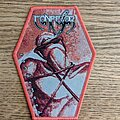 Confessor - Patch - Confessor - Condemned Patch
